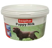 Modersmjölk pulver Hund Beaphar