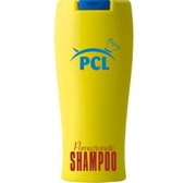 PCL Schampo Pomegranate