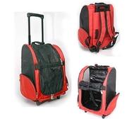 Transportväska Trolley/ryggsäck