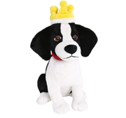 King of Dogs Plyschhund