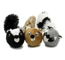 Crazy Critters m boll