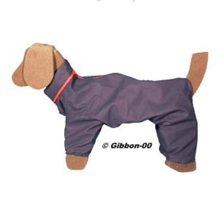 Overall Raindog m foder