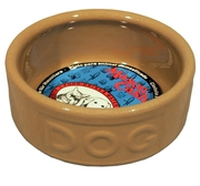 Keramikskål Dog 0,4l