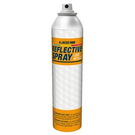 Reflexspray Metallic 200 ml