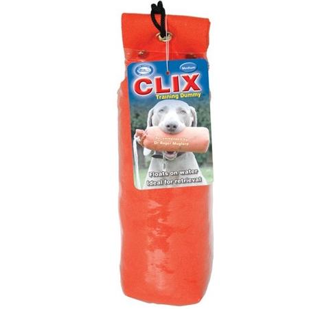 Clix Dummy