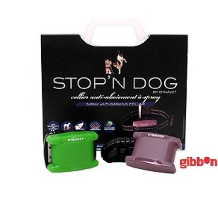 Stop n Dog Antiskäll Kit