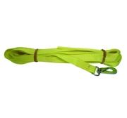 Platt Nylonlina - 2 längder