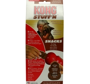 Kong lever snacks