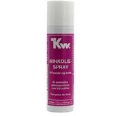 Minkoljespray KW