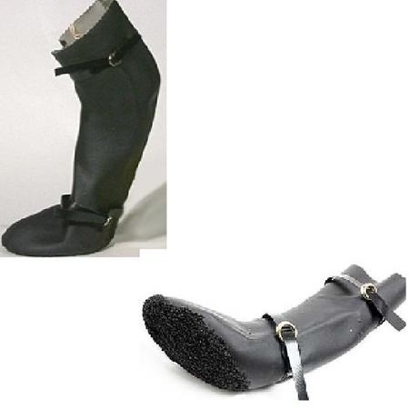 Norströms sko - fram- och bak tassar