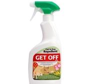 Get Off Spray ute/inne avvisning