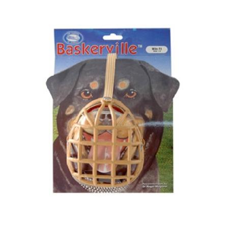 Baskerville Wide Fit Nr 13