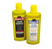 PCL Colour Shampoo Black