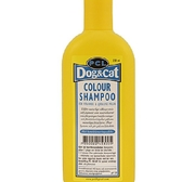 PCL Colour Shampoo White
