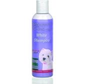 White shampo