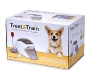 Treat & Train belöningsmaskin
