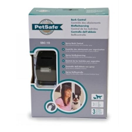 PetSafe antiskallhalsb. spray
