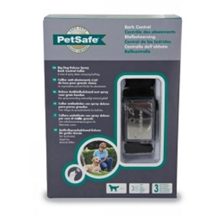 PetSafe antiskallhalsb. spray deluxe stor hund