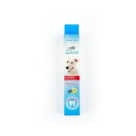 All For Paws tandkräm Vanilj