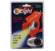 Leash Light till Flexikoppel