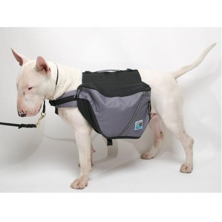 Klövjeväska Sierra Dog Supply - Utgår