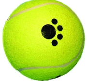 Tennisboll Jumbo