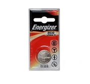 Numaxes Batteri 3 V CR2032