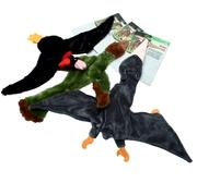Skinneeez Fåglar