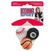 Kong Sportboll 3-pack