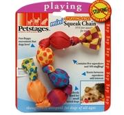 Minitoys Squeak Chain
