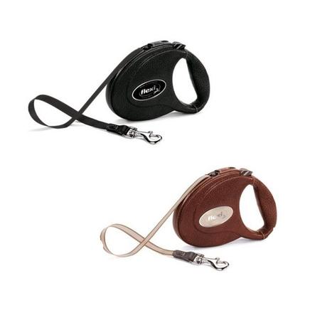 Flexi Leather Medium