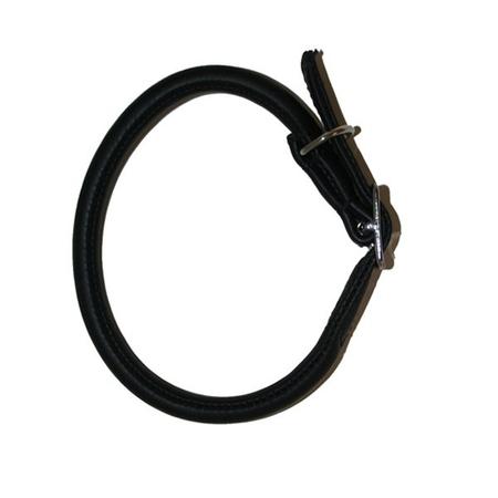 Inside rundsytt halsband