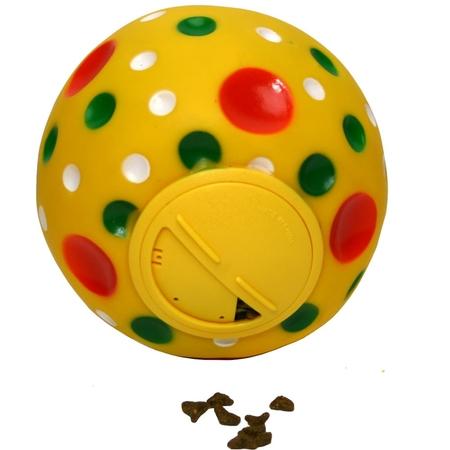 Aktiveringsboll med lock