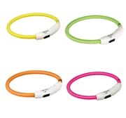 Flash light ring USB ø 7 mm