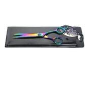 Sax Böjd Rainbow Titanlegering