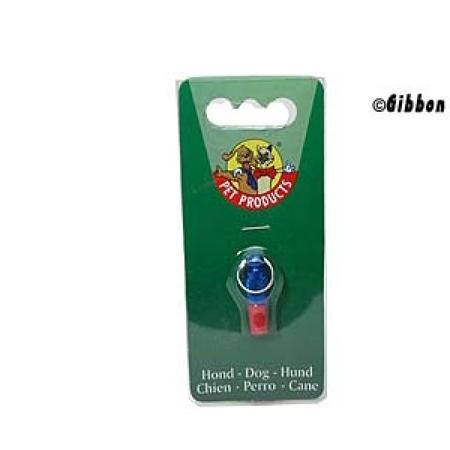 ID tube lättmetall