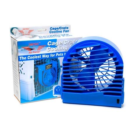 Burfläkt Cage Cooler