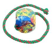 Kub gummi med rep Gappay