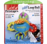 Minitoys Loop Ball