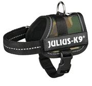 Julius-K9 Powersele, Baby
