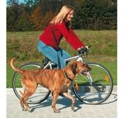 Cykel- & Jogginglina m expander