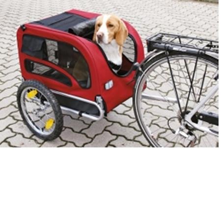 Fäste till Cykelvagn 12811/12/13/14/16