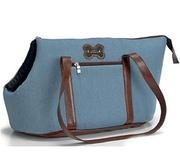 Blue Lagoon - öppen väska
