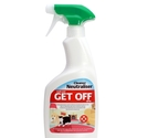 Wash&Get Off Spray inne avvisn