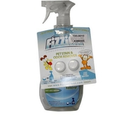 Fizzion Fläck- och luktborttaggare