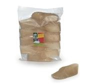 TuggSko brun Mini Delisnack 10-pack