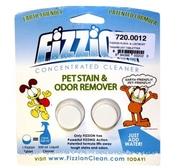 Fizzion Fläck- och luktborttaggare refill