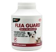 Flea Guard Hund/Katt