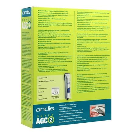 Andis AGC Super 2-speed