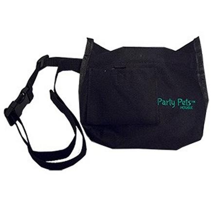 Petcare Treatbag with easy close